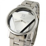 Women Stainless Steel Watches